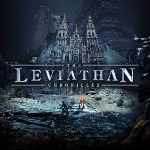 Cover art for podcast The Leviathan Chronicles
