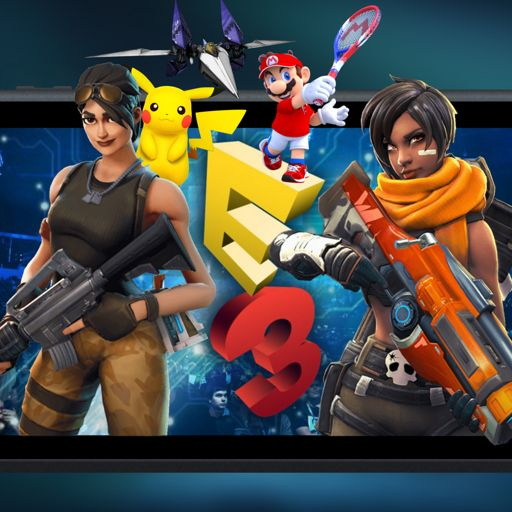 Big E3 Leaks Ahead of Nintendo Direct, Fortnite for Switch, Paladins