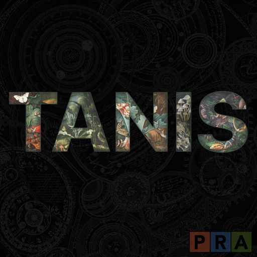 Cover art for podcast TANIS