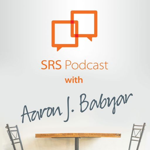Cover art for podcast SRS Podcast