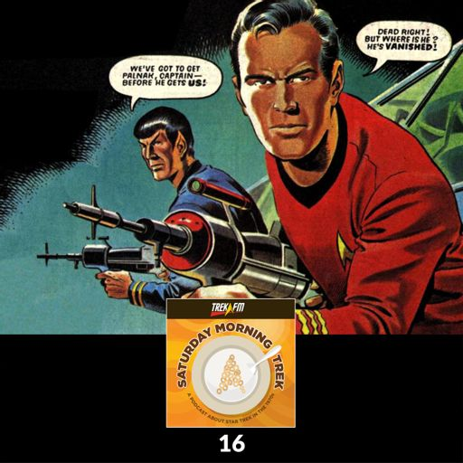 35  Infinite Diversity in Infinite Cereal from Saturday Morning Trek ... 37b824090f2