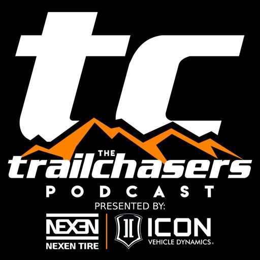 Cover art for podcast The TrailChasers Podcast