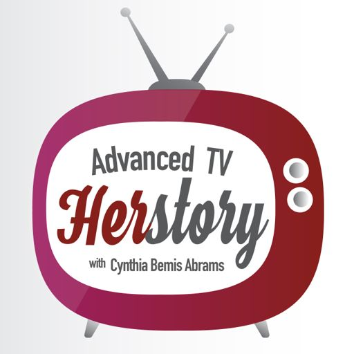 Cover art for podcast Advanced TV Herstory
