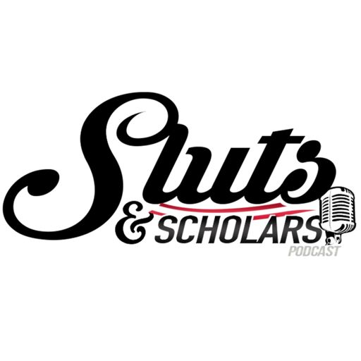 Cover art for podcast Sluts and Scholars