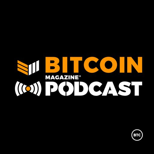 Cover art for podcast Bitcoin Magazine Podcast