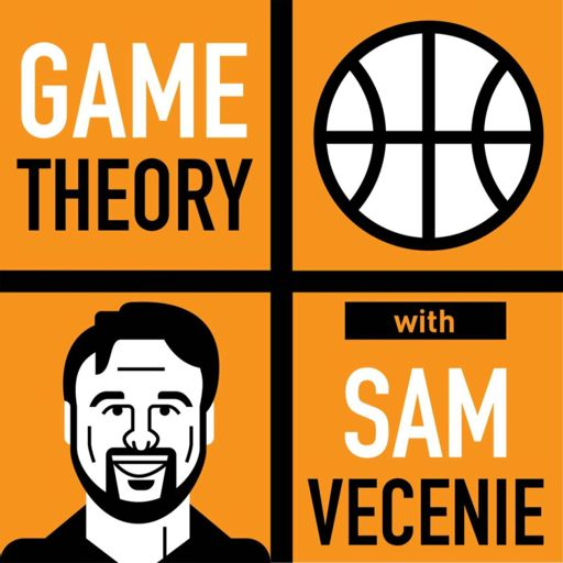 Cover art for podcast Game Theory Podcast