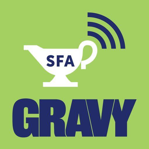 Cover art for podcast Gravy