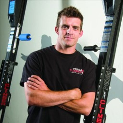 Ep #172: Top MMA Strength & Conditioning coach, Corey Beasley, talks