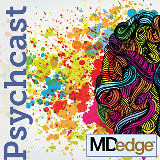 Cover art for podcast MDedge Psychcast
