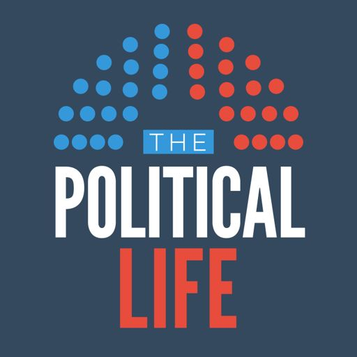 Cover art for podcast The Political Life