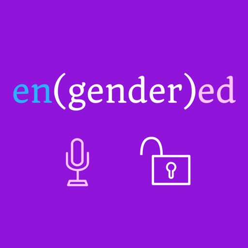 Cover art for podcast en(gender)ed