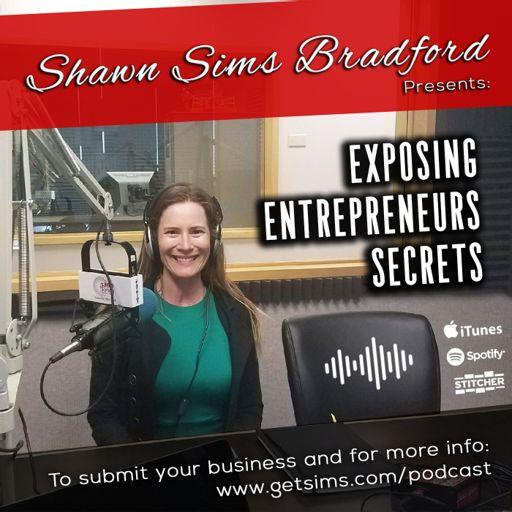 Cover art for podcast Exposing Entrepreneurs Secrets
