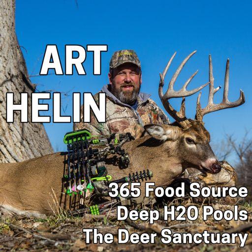 214 ART HELIN - 365 Food Source, Deep H2O Pools, and The