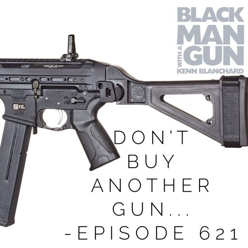 USP 128- Black Man With A Gun from Black Man With A Gun on