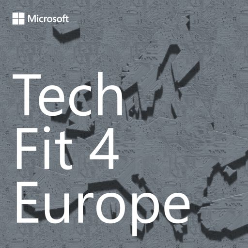 Cover art for podcast Tech Fit 4 Europe