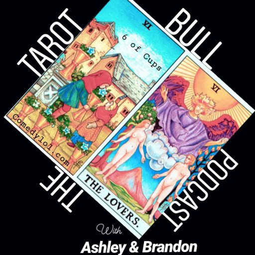 The Tarotbull Podcast: The Lovers vs  The Devil from