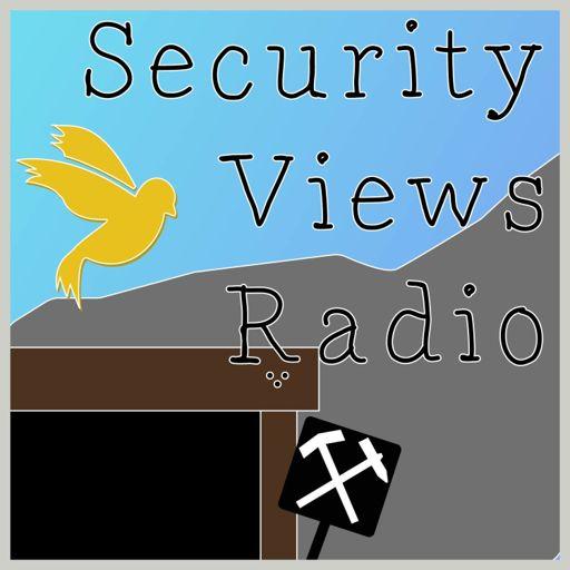 Episode 1 - Dangers of MSP from Security Views Radio - JSCM