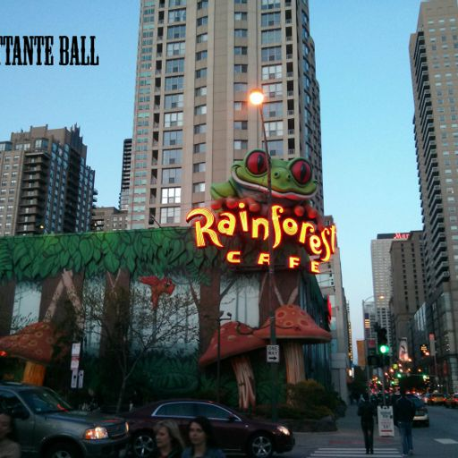 Episode 252 - December 1992 nor'easter from Dilettante Ball