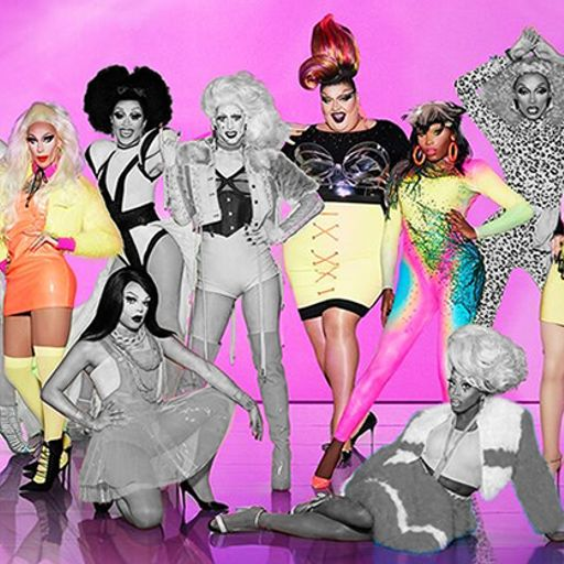RuPaul's Drag Race Season 10 Ep. 9
