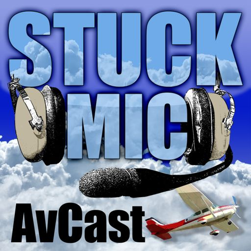 SMAC127 Without Precedent by Owen Zupp from Stuck Mic AvCast