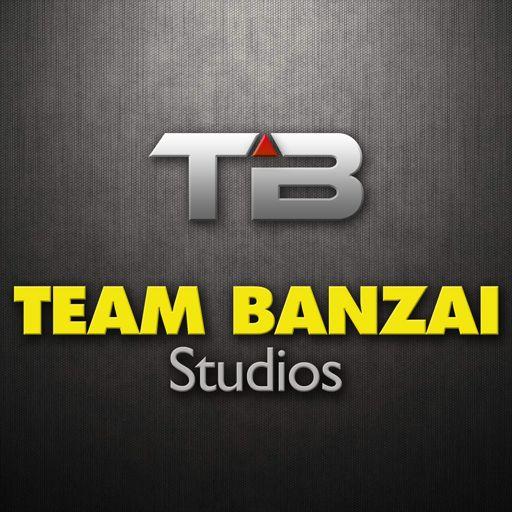 Team Banzai Studios Master Feed on RadioPublic