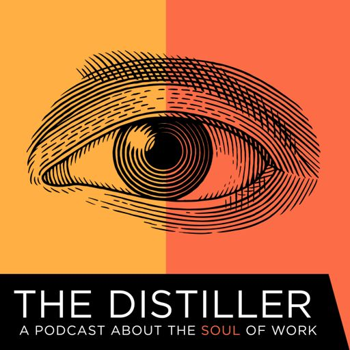 Cover art for podcast The Distiller