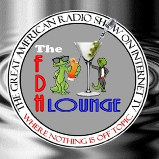 Cover art for podcast The FDH Lounge