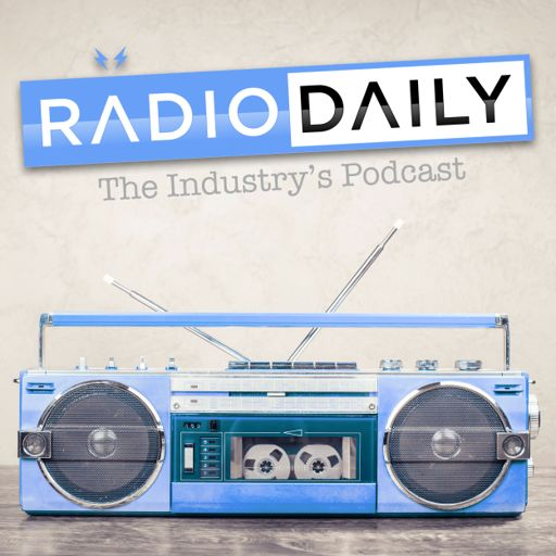 Cover art for podcast The Radio Daily Podcast