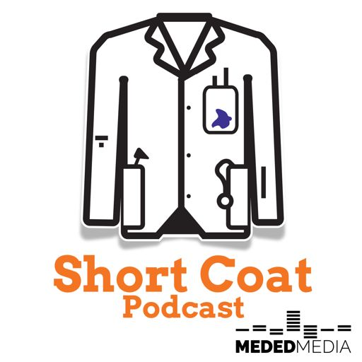 Cover art for podcast The Short Coat