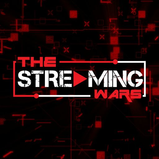 Cover art for podcast The Streaming Wars