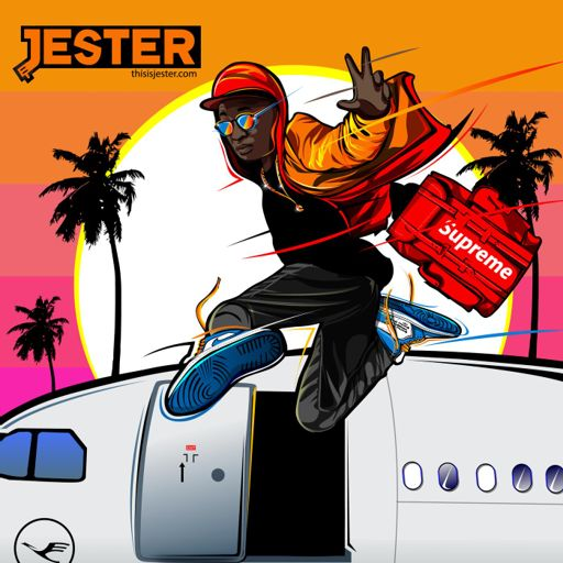 Jester s Podcast on RadioPublic 764dcc17b