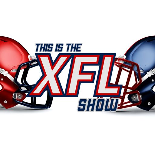 This is the XFL Show a9856bfa6