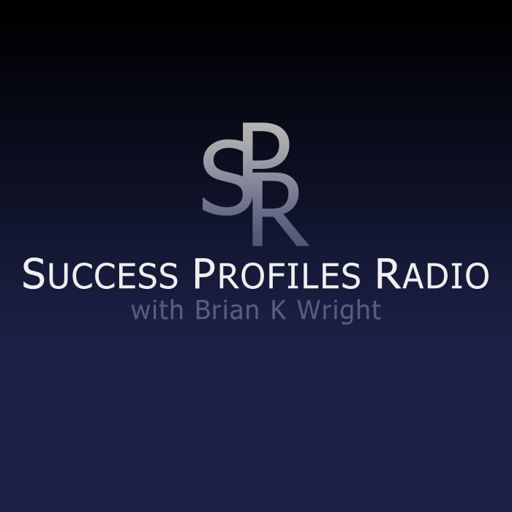 Cover art for podcast Success Profiles Radio