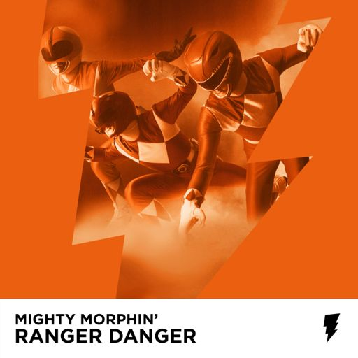 MMPR 145: Rangers in Reverse from Ranger Danger: Archives on