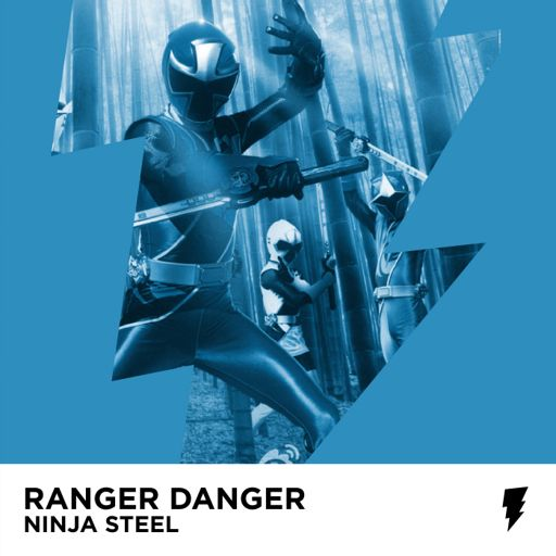 NS 844: Ace and the Race from Ranger Danger: Archives on