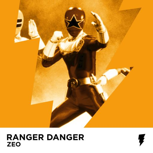 ZEO 195: The Joke's on Blue from Ranger Danger: Archives on