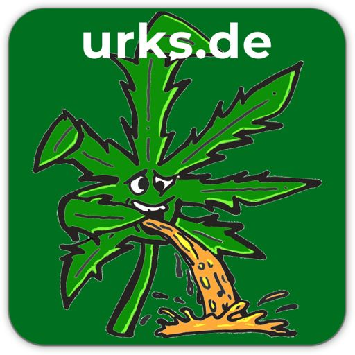 Cover art for podcast uRKs.de