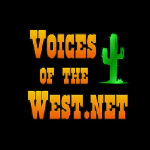 Cover art for podcast Voices of the West