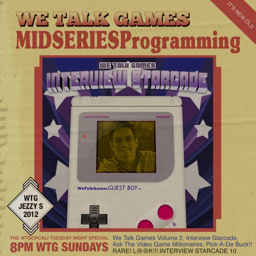 We Talk Games 155 Penguin Wars from We Talk Games on RadioPublic
