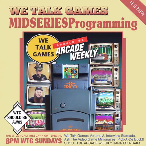 1d2a9d740499 We Talk Games Mid Series Programming 2,196 Hana Taka Daka!? from We Talk  Games on RadioPublic