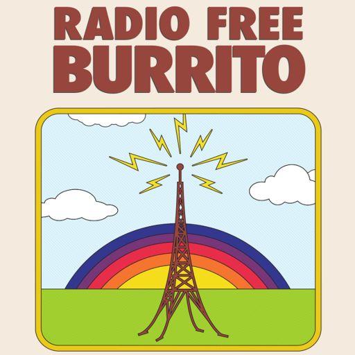 Cover art for podcast RADIO FREE BURRITO dot COM