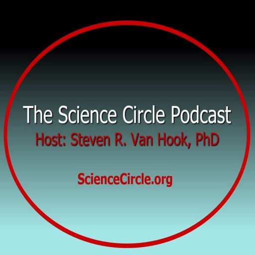 Cover art for podcast The Science Circle Podcast