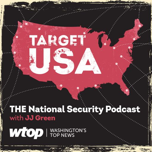 e357e136db64ab Target USA -- Episode 130: Bill Browder says Kremlin tried a 6th time to  kidnap him from Target USA Podcast by WTOP on RadioPublic
