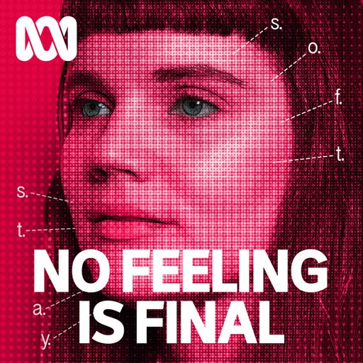 Cover art for podcast No Feeling Is Final