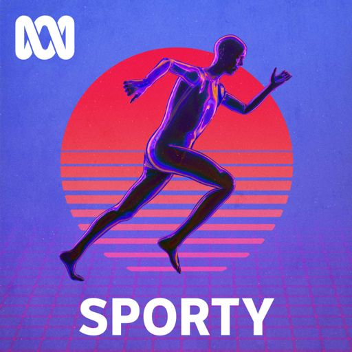 Cover art for podcast Sporty