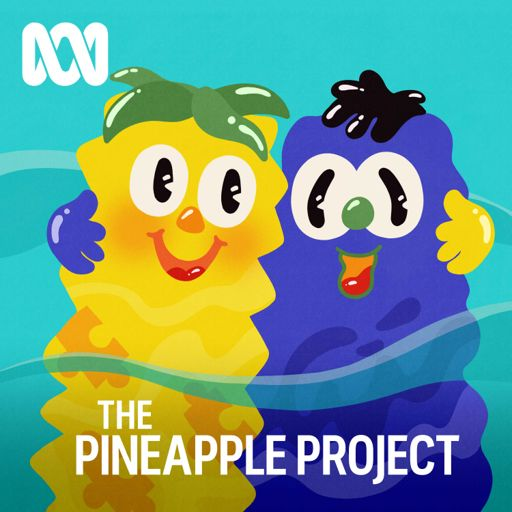 Cover art for podcast The Pineapple Project
