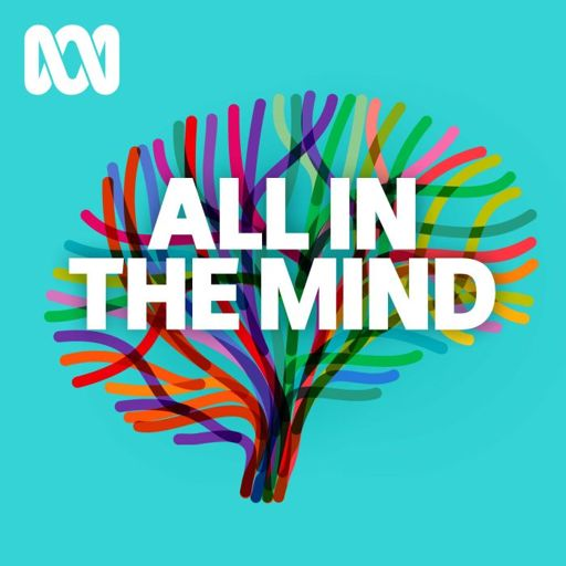 Cover art for podcast All In The Mind
