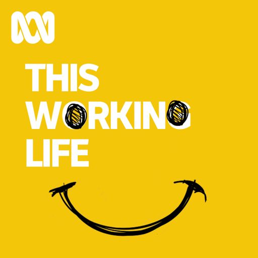 Cover art for podcast This Working Life