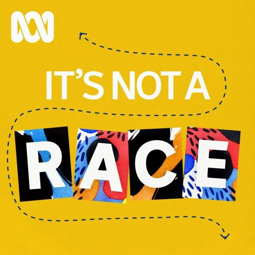 Cover art for podcast It's Not a Race