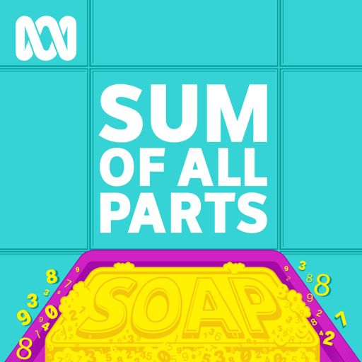Cover art for podcast Sum of All Parts